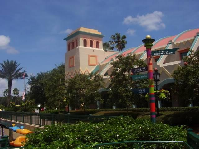 Kanye's Walt Disney World Picture Gallery! P8240254