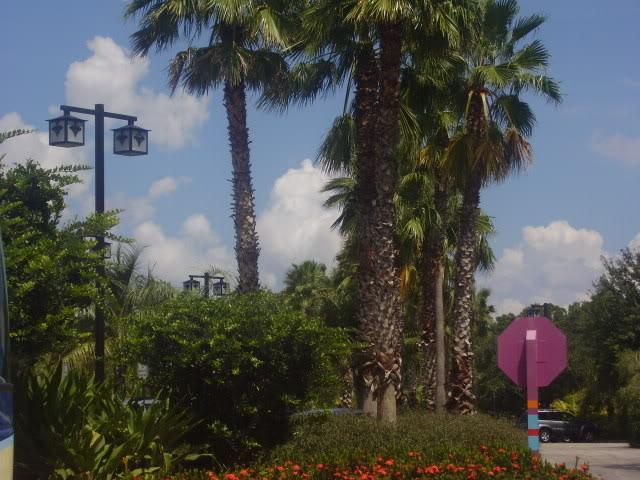 Kanye's Walt Disney World Picture Gallery! P8240270