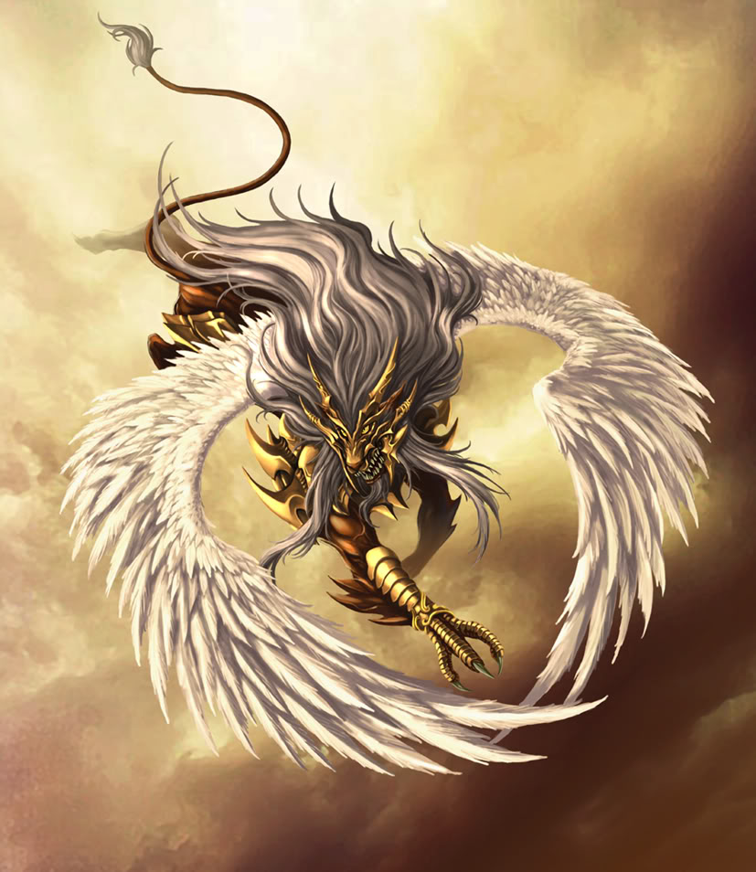 Hình Avatar những con Rồng cực đẹp ko vô uổng lắm Leogriff_by_pamansazz