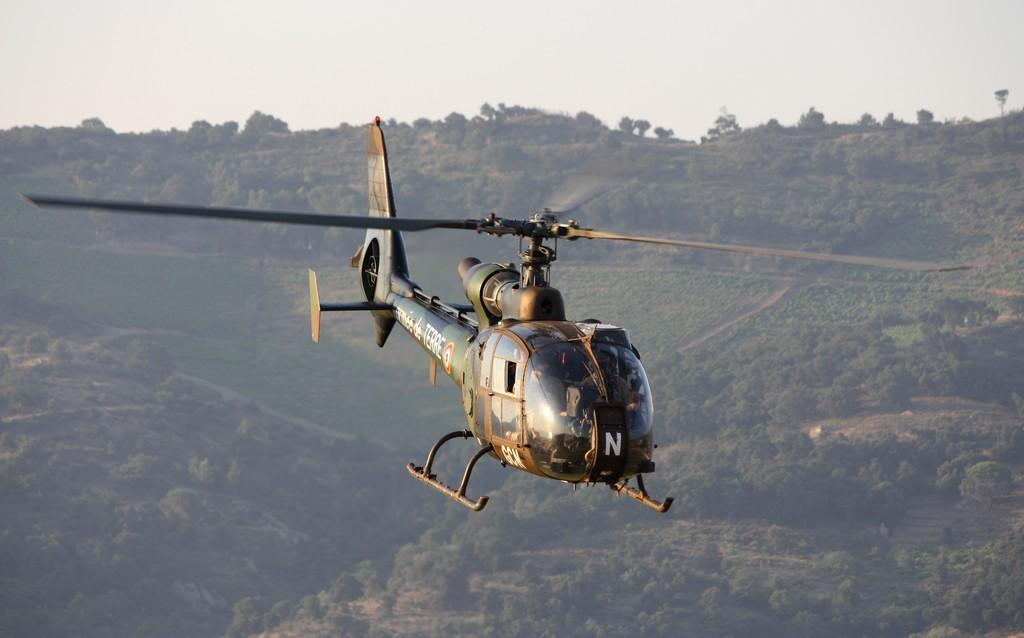 [Héliport de Collioure] Centre national d'entraînement commando IMG_8085