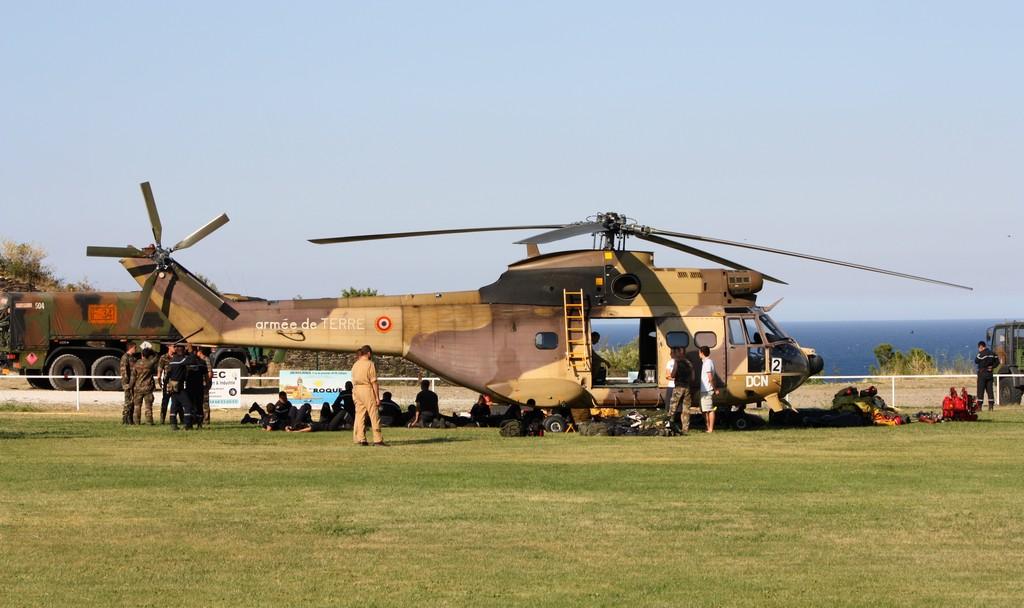 [Héliport de Collioure] Centre national d'entraînement commando IMG_8130