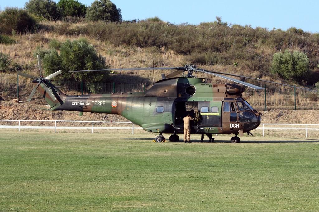 [Héliport de Collioure] Centre national d'entraînement commando IMG_8131