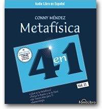 METAFISICA 4 EN 1 VOL.2 M412