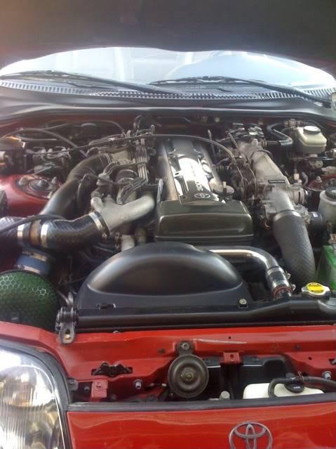 Tim's 1993.5 JZA80 Toyota Supra twin turbo SUPRAPICS001-1
