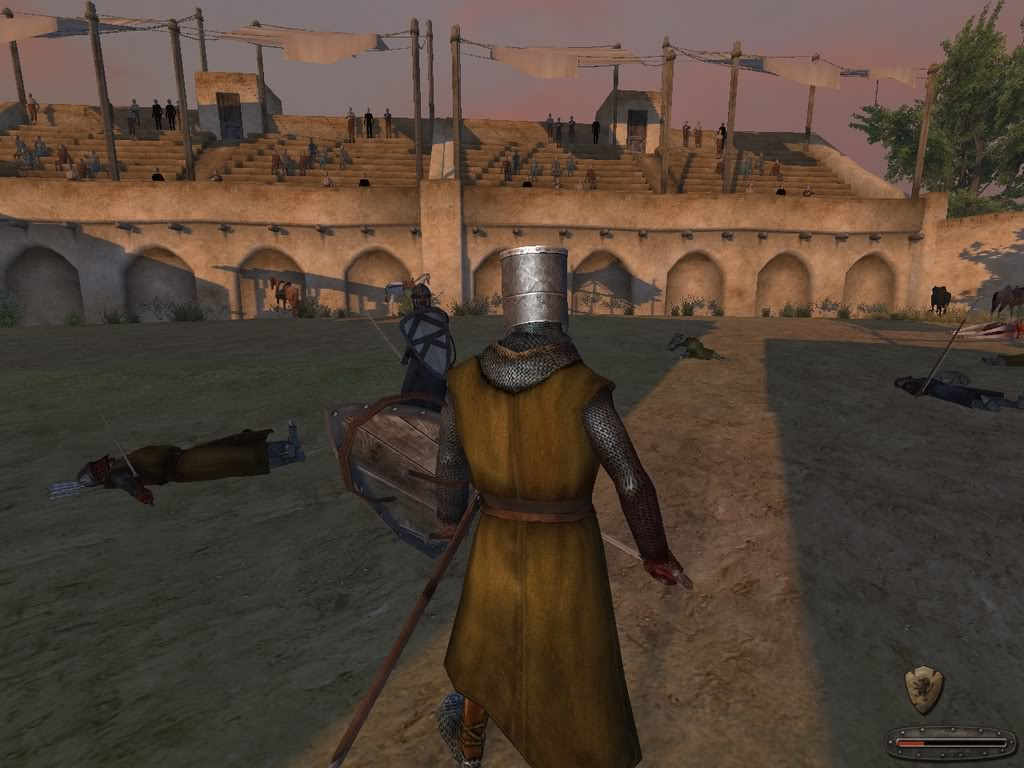 [EN] The 1257 Edition of Mount&Blade.  Mb175