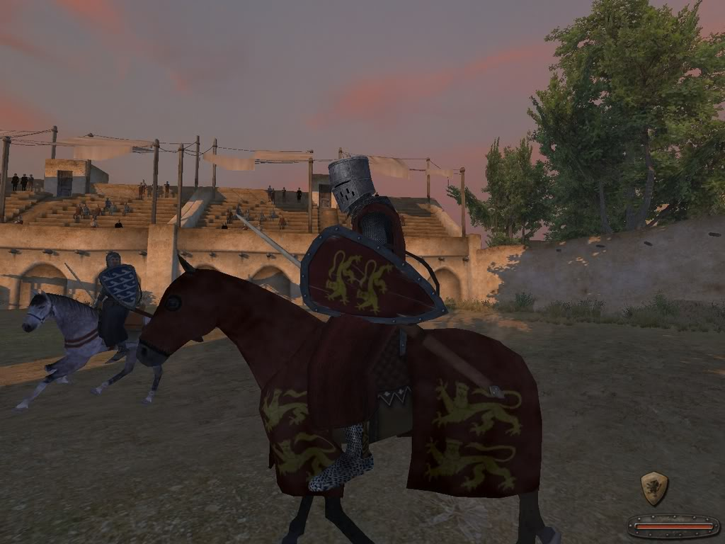 [EN] The 1257 Edition of Mount&Blade.  Mb178