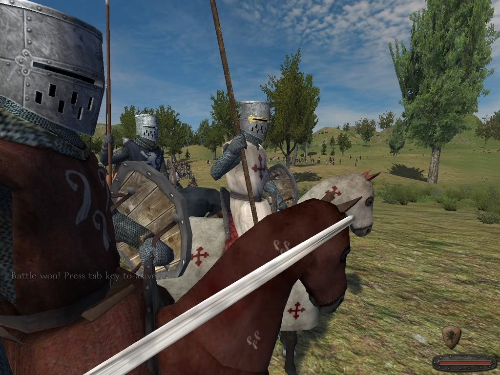 [EN] The 1257 Edition of Mount&Blade.  Mb196