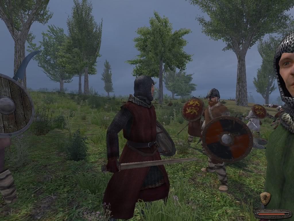[EN] The 1257 Edition of Mount&Blade.  Mb209