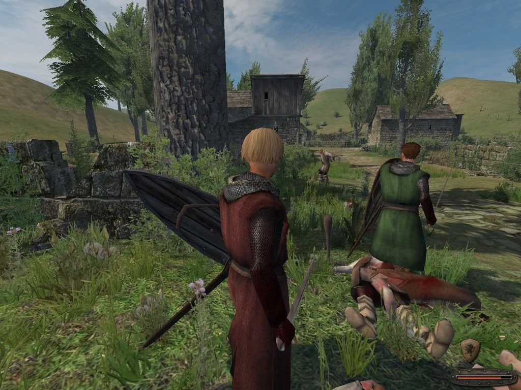 [EN] The 1257 Edition of Mount&Blade.  Mb213
