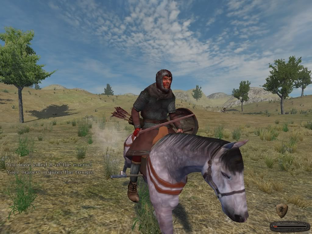 [EN] The 1257 Edition of Mount&Blade.  Mb228