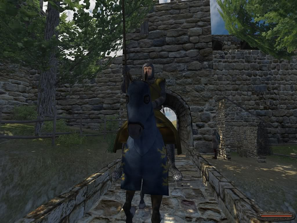[EN] The 1257 Edition of Mount&Blade.  Mb238