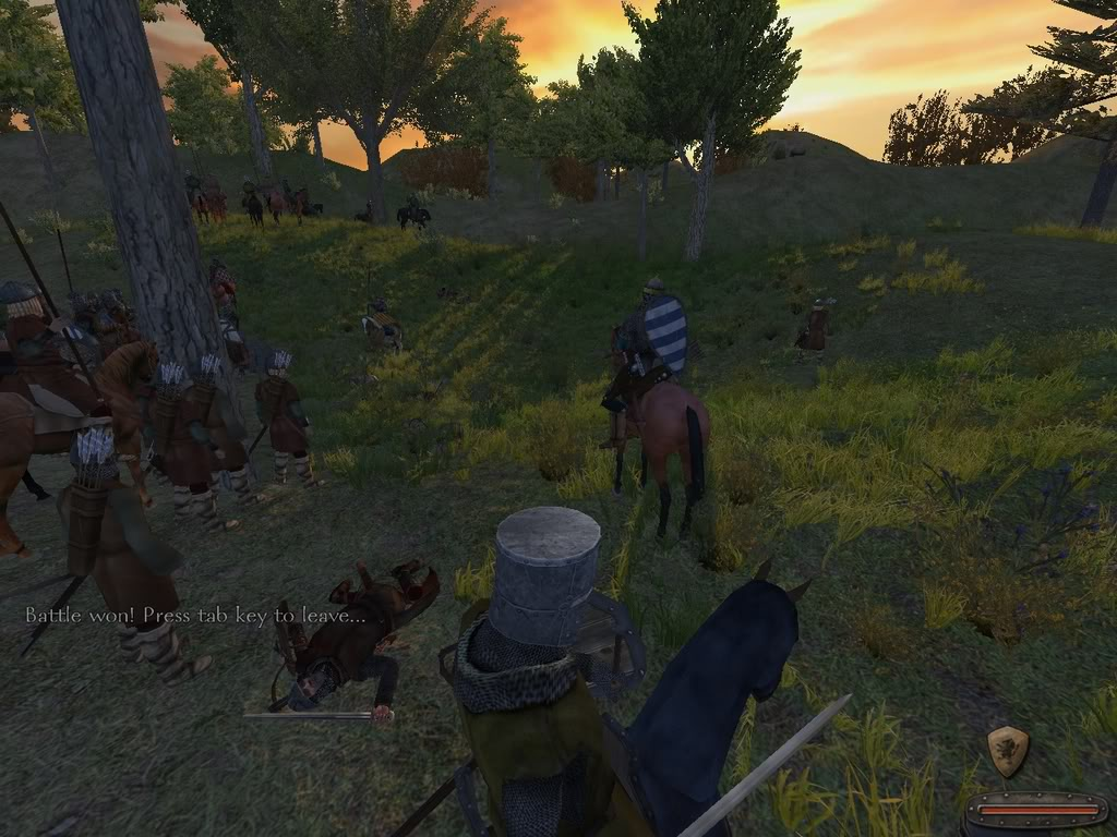 [EN] The 1257 Edition of Mount&Blade.  Mb256