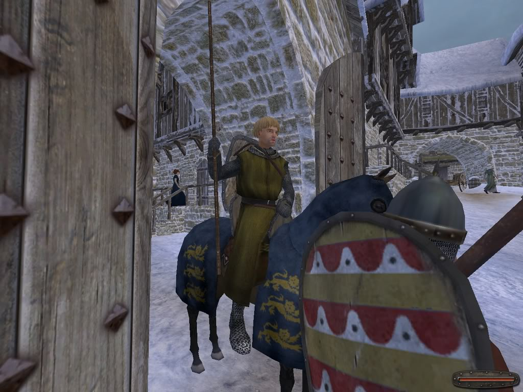 [EN] The 1257 Edition of Mount&Blade.  Mb262