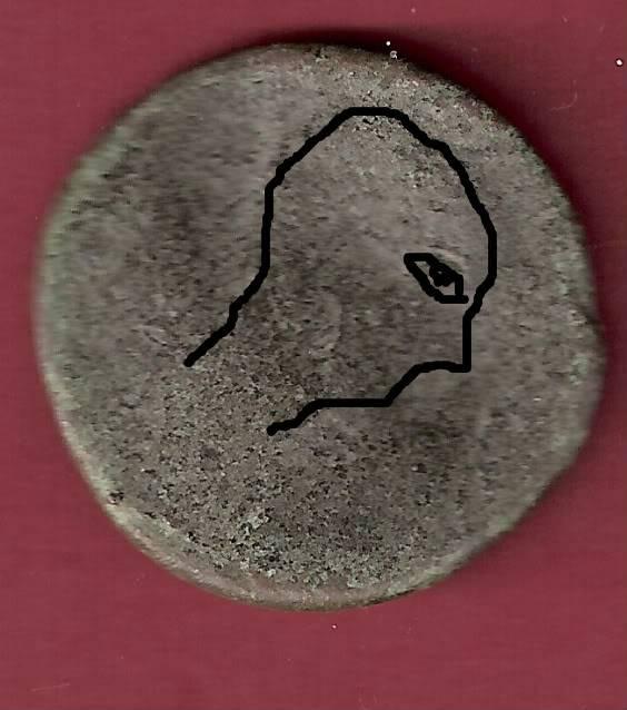 SIN IDENTIFICAR - Bronce de dificil catalogación Ibericaanv-1