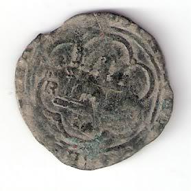 4 Maravedís a nombre de los Reyes Católicos (Granada, 1506-1543) Escanear0003-2