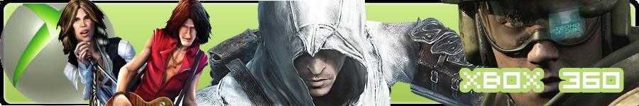 Guia de logros Xbox 360 Achievement