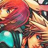Kingdom Heart SoraKairi002