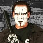 Sting vs Chris Jericho Sting