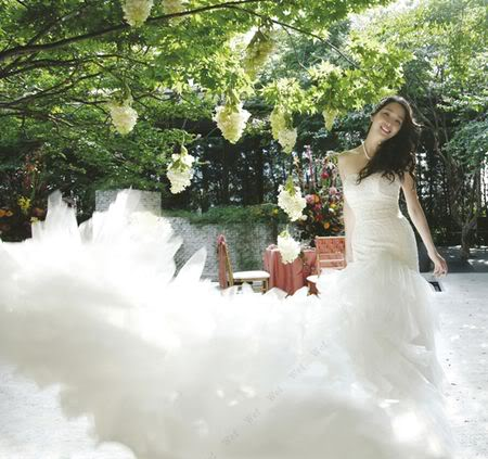 Han Go Eun | 한고은 Image