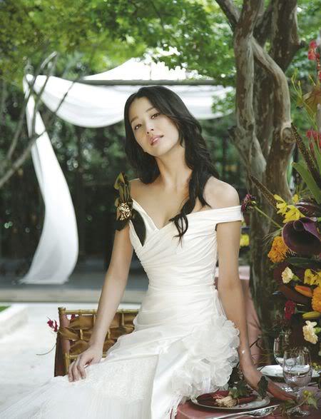 Han Go Eun | 한고은 RTYDYHTS
