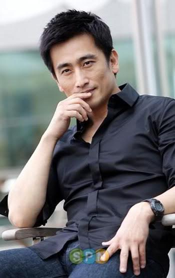 Han Go Eun | 한고은 Cha1
