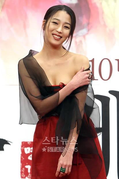 Han Go Eun | 한고은 Q2