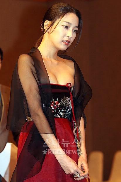 Han Go Eun | 한고은 Q3
