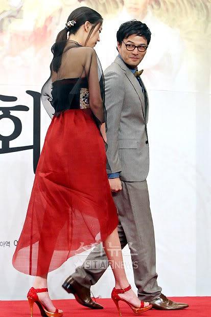 Han Go Eun | 한고은 Q4