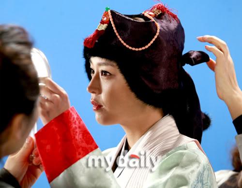 Han Go Eun | 한고은 Q6