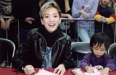Anita Mui | Mai Diễm Phương [1963 - 2003] Np-021215show14
