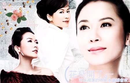 Du Phi Hồng | Yu Fei Hong | 俞飞鸿 Kgghjd