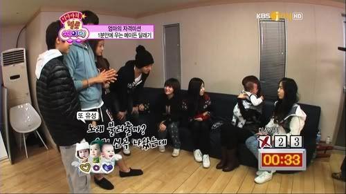 Co.Ed en tant qu'invités des T-ara à Hello Baby : Caps Clipboard54jpgscaled500