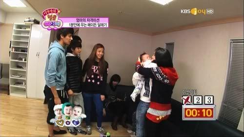 Co.Ed en tant qu'invités des T-ara à Hello Baby : Caps Clipboard58jpgscaled500