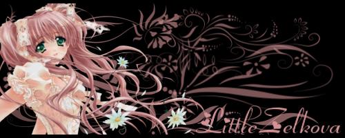 Zelku's Corner Flower