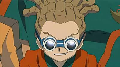 Test: ¿Qué personaje eres de Inazuma Eleven? Otra version InazumaEleven37
