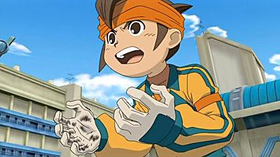 Test: ¿Qué personaje eres de Inazuma Eleven? Otra version InazumaEleven40