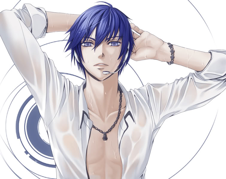 Mis 10 husbandos del Anime/Manga/Videojuegos Kaito