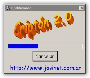 Cripton 2.0 Criptonproceso
