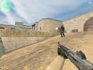 Counter-Strike: Condition Zero Cstrike011