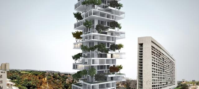 Una torre verde para Ciudad de México Meir4-1