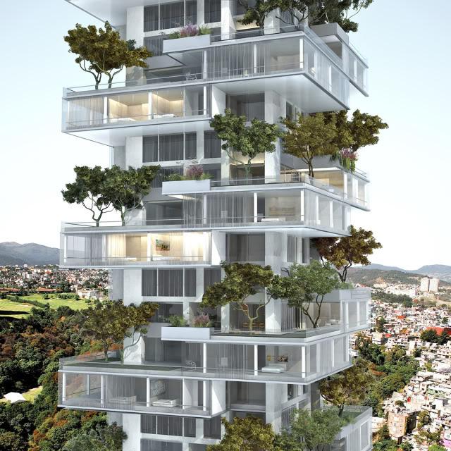 Una torre verde para Ciudad de México Meir5-1