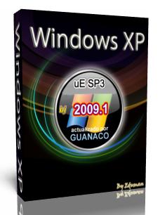 Windows uE sp3 2009 Nost47