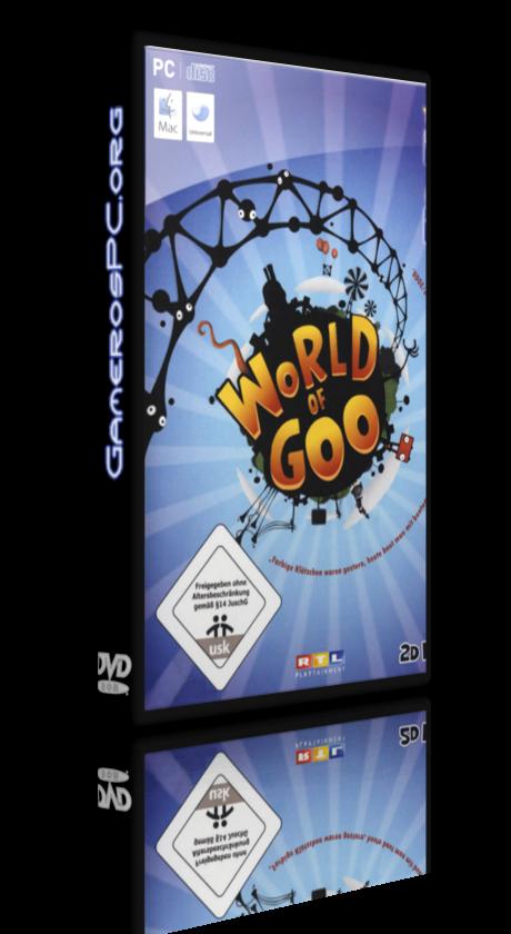World of goo (Juego) Op8var