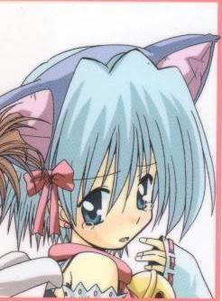 Bạn thích nhân vật nữ nào trong Hayate no Gotoku??? Haamaioni