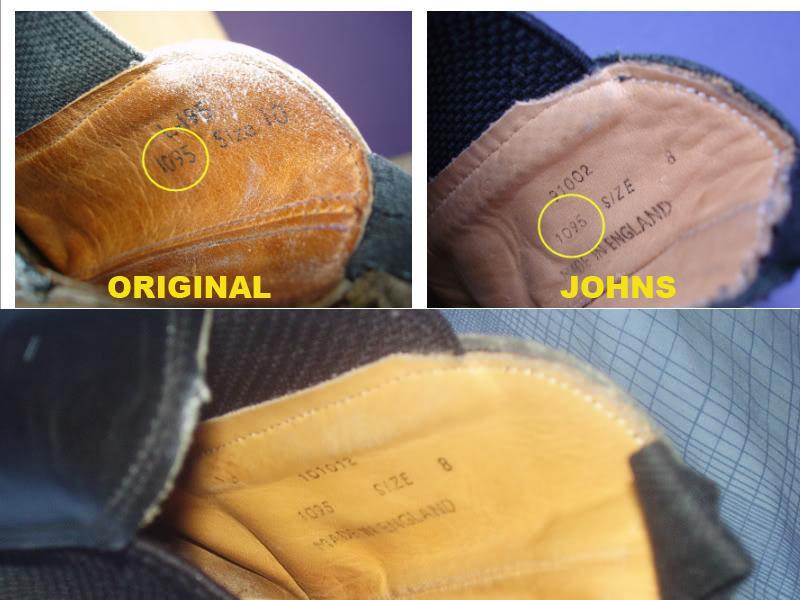 Boots. Originalcompare1