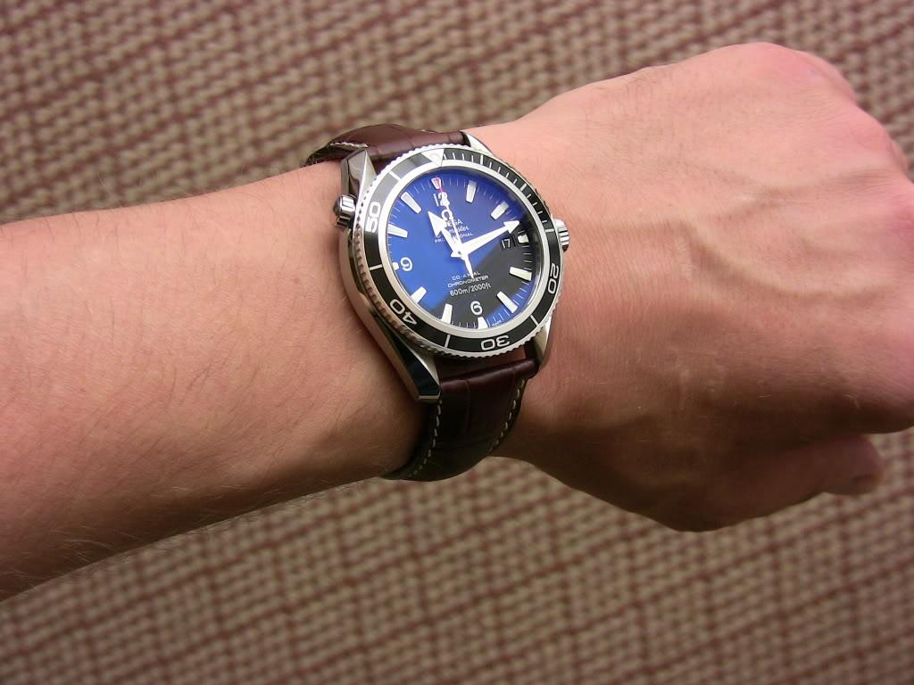 """Conseil d'achat première """"vraie"""" montre. IMG_2150"""