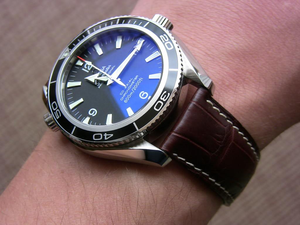 """Conseil d'achat première """"vraie"""" montre. IMG_2161"""