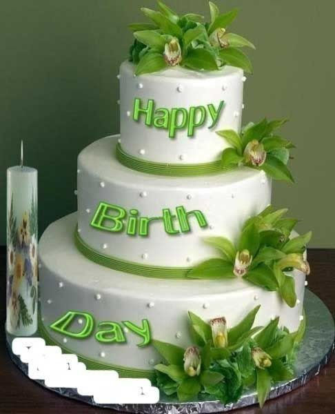 Happy birthday to our Admin Ha
