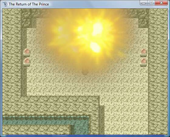 [Demo] Return of the Prince (working title) 4