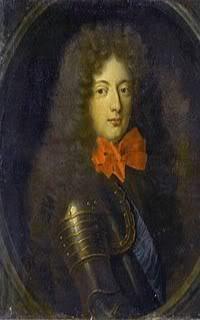 Le Chevalier de Lorraine